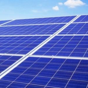 Off Grid solceller